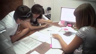 Кирилл и Алиса Не торжественная регистрация(Очень весело расписались., 2012-11-18T16:23:06.000Z)