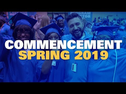 ultimate-medical-academy-2019-spring-commencement-highlights
