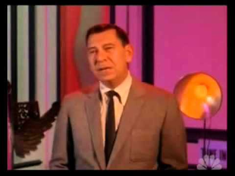 Joe Friday Gives President Obama the (Just the facts man)  treatment.