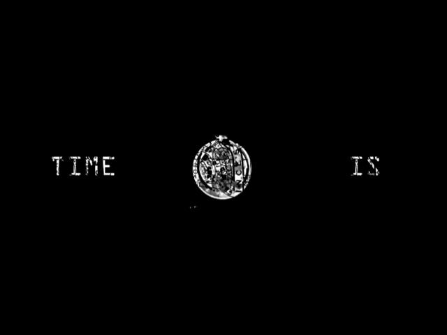 Time is Strange