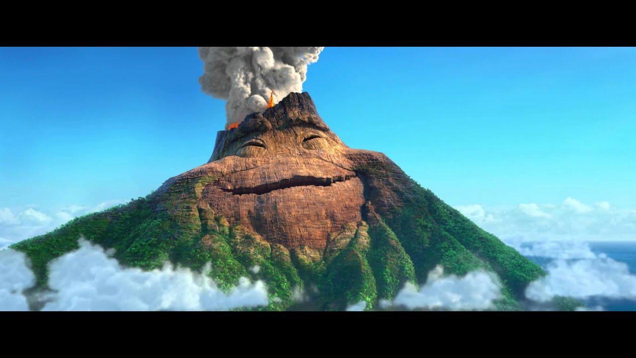 Lava Disney Pixar Short Film