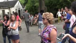 видео Экскурсии из Сучжоу