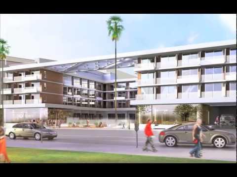 shore hotel santa monica youtube. Black Bedroom Furniture Sets. Home Design Ideas