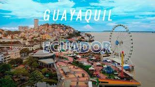 Guayaquil - Fiestas Julianas