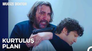 Mahkum, Ali'yi rehin aldı! - Mucize Doktor 24. Bölüm