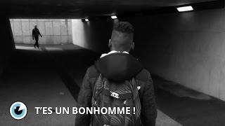 T'es un bonhomme ! - Court Métrage - Mobile Film Festival 2017