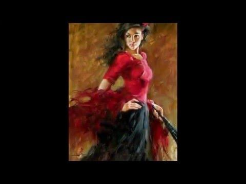 İspanyolca şarkı Amor Mio