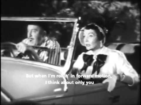Ridin' In My Car -  NRBQ