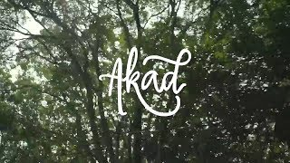 Payung Teduh - Akad (cover by Tereza )