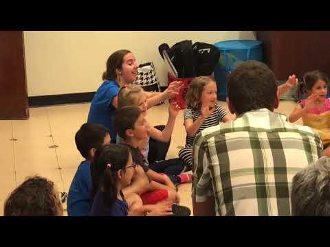 Hania 2017.07.: Montreal - McGill Summer Camp