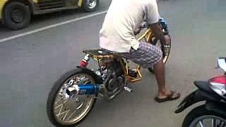 daffa motor 300cc rudie ardiansyah 182