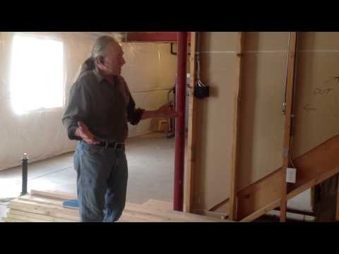 Basement Finishing in Parker Colorado