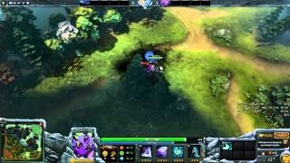 Epic battle #6 Faceless Void vs Spectre