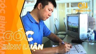 Lần đầu tiên vào Cabin cùng BLV Quang Huy