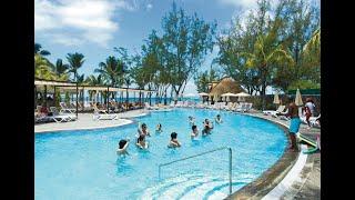 Riu Le Morne All Inclusive Adults Only 4 Рио Ле Морне Маврикий обзор отеля территория
