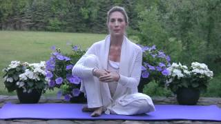 Kundalini Yoga For Headaches - Part 2 - Lifestyle Considerations with Anne Novak