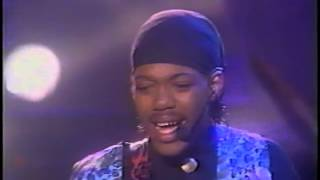Eric Gales Band- Arsenio Hall Show 9/29/93