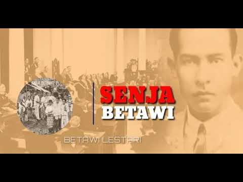 BETAWI SENJA ( BENYAMIN.S. M.H.THAMRIN