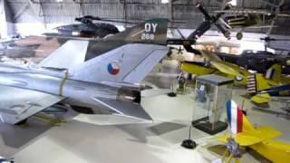 Combat Air Museum(Topeka, KS) カンサス州トピーカ 航空博物館。。