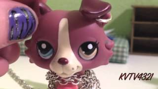 LPS: Stitches; episode #1: Tears of Blood (REMAKE)
