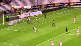 Leones Negros 7 - 1 Correcaminos