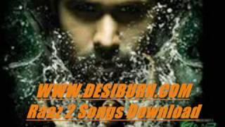 RAAZ 2 Kaisa Yeh Raaz Hai - Emraan Hashmi ft. Kangna Complete Song