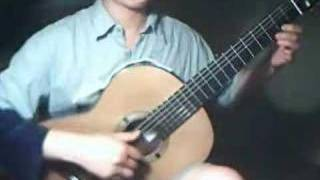 Greensleeves - Classical Guitar Solo