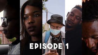 Mjolo - The Pandemic (Episode 1) Introduction 💑