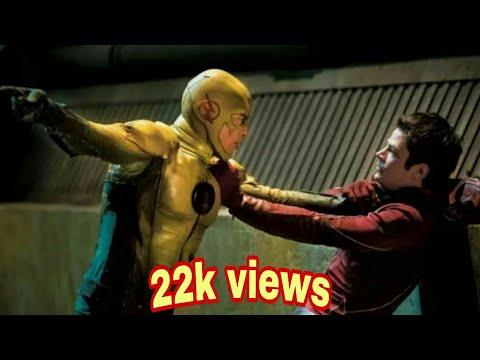 Download Flash Vs Reverse Flash || Hindi Dubbed || The Flash Tv series