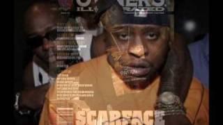 Scarface - Now I Feel Ya - (Greatest Hits)