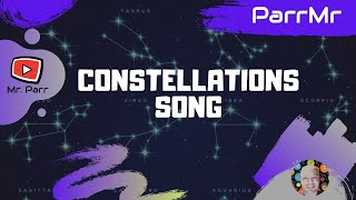 Constellations Song
