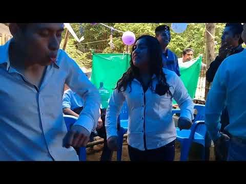 "Banda "" ÁGUILAS  INTRÉPIDA "" DE El Pozo Pantepec Puebla."