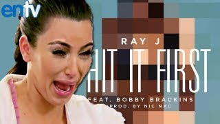 Kardashians Respond To Ray J's I Hit It First Song - ENTV