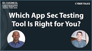 Which App Sec Testing Tool Is Right for You?
