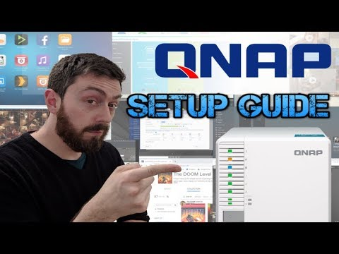 QNAP NAS Guide Part 3 - Best Media Apps For DLNA, Internet Streaming And Watching Movies
