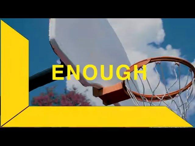 Social Club Misfits - Enough (ft. Austin French) [DOOM Remix] (Visualizer)