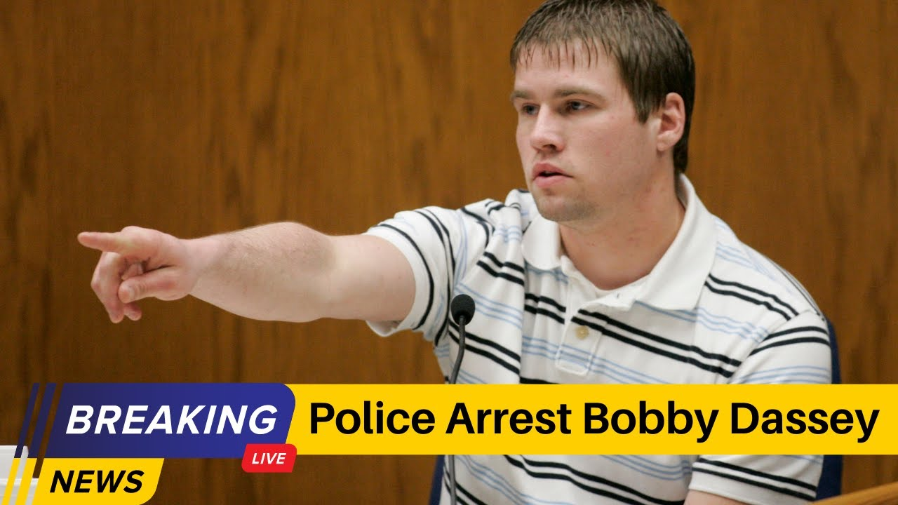 Download Bobby Dassey 2021 ★ Netflix Making A Murderer - Then & Now