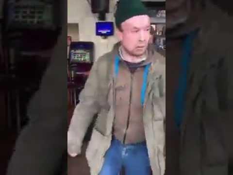 Your average Scottish pub