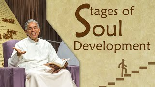 Stages of Soul Development