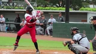 Nicholls Baseball - My Town