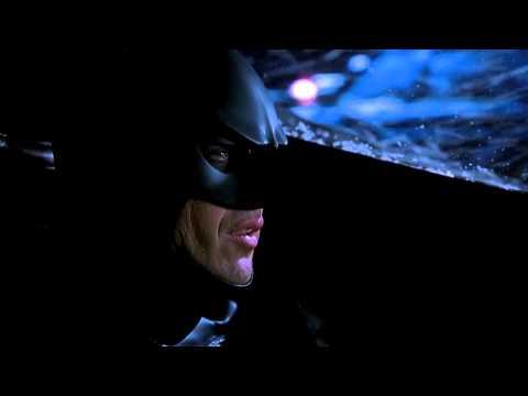 Batman Returns Batmobile HD