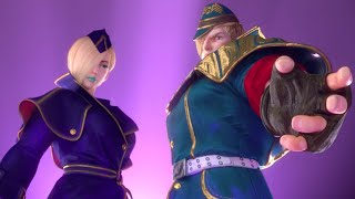 Street Fighter 5: Arcade Edition Official Launch Trailer