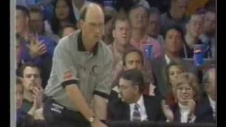 1999 Brunswick Pro Souce Open: Lawrence Vs Scroggins-1