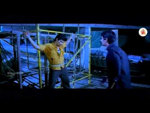 Simham Puli Movie - Jeeva, Divya Spandana, Honey Rose, Santhanam, Ponvannan Climax Scene