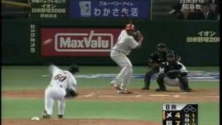 [日米野球]巨人深田拓也vsライアン・ハワード thumbnail