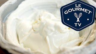 No-cook Meyer Lemon Ice Cream Recipe - Legourmettv