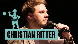 Christian Ritter - Teenagermädchen