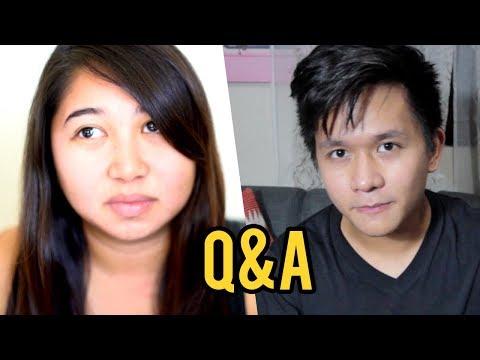 Keeping A Strong Relationship, Filmmaker Tips Q&A
