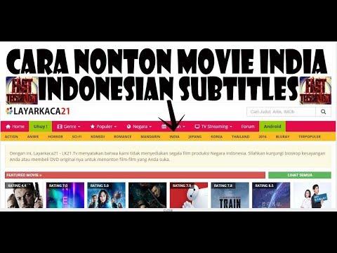 Cara Nonton Movie India Bhasa Indonesian Subtitle Youtube