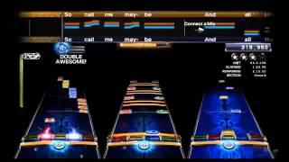 "[HD] RBN2 - ""Carly Rae Jepsen Meets Metal"" (Custom L/R/D/H v1)"